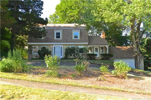 Photo of 2 Hickory Hill Road, North Haven, CT 06473 (MLS # 170131196)