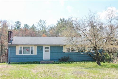 Photo of 32 Grist Mill Terrace, Somers, CT 06071 (MLS # 170292196)