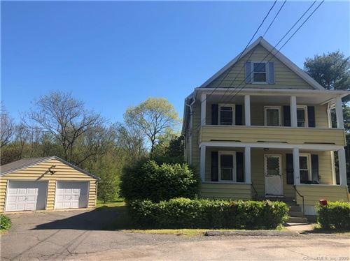 Photo of 24 Burnham Street, Plymouth, CT 06786 (MLS # 170298196)