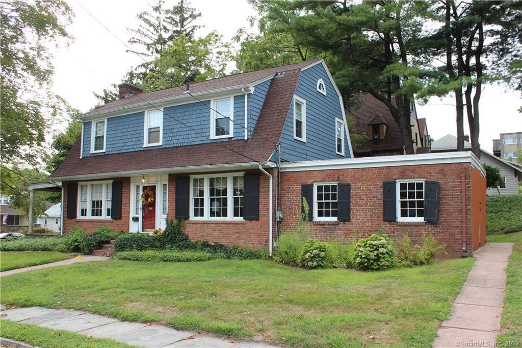 4 Cottage Street, Meriden, CT 06450 - MLS#: 170231196