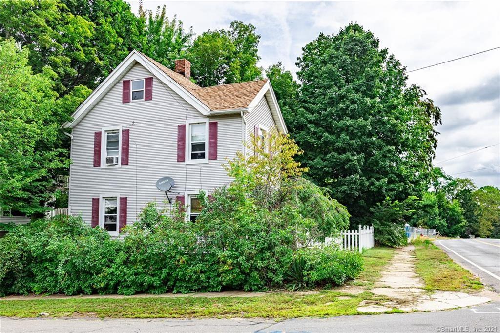 Photo of 68 Terryville Avenue, Bristol, CT 06010 (MLS # 170437196)