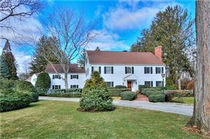 Photo of 104 Norfield Road, Weston, CT 06883 (MLS # 170055197)