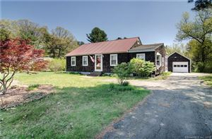 Photo of 272 Babbs Road, Suffield, CT 06093 (MLS # 170082197)