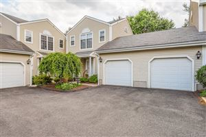 Photo of 306 Limner Circle #306, Rocky Hill, CT 06067 (MLS # 170098197)