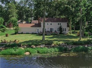 Photo of 5 Fencove Court, Old Saybrook, CT 06475 (MLS # 170112197)