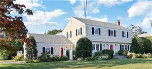 Photo of 5 Pine Hill Avenue Extension, Norwalk, CT 06854 (MLS # 170116197)