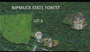 Photo of 8 Herindeen Landing, Woodstock, CT 06281 (MLS # 170169197)