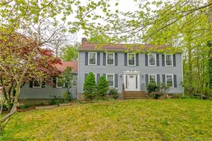 Photo of 390 Purdy Hill Road, Monroe, CT 06468 (MLS # 170194197)