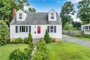 Photo of 37 Olive Street, Milford, CT 06460 (MLS # 170232197)