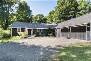 Photo of 2 Duncaster Wood, Granby, CT 06035 (MLS # 170238197)