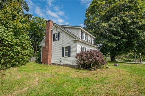 Photo of 589 Old Hartford Road, Colchester, CT 06415 (MLS # 170275197)