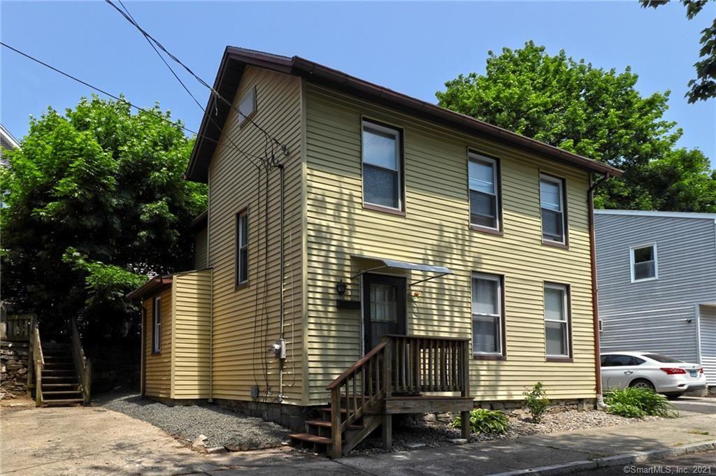 45 5th Street, Ansonia, CT 06401 - #: 170405197