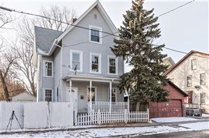 Photo of 182 Lloyd Street, New Haven, CT 06513 (MLS # 170054198)
