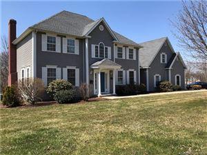 Photo of 349 Woodhouse Avenue, Wallingford, CT 06492 (MLS # 170071198)