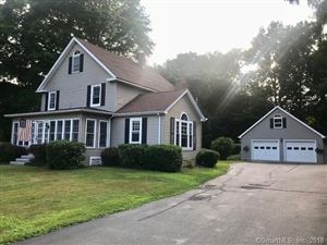 Photo of 35 Highland Street Extension, Plainfield, CT 06354 (MLS # 170107198)