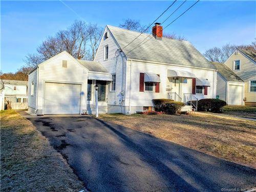 Photo of 178 Wilmot Road, Hamden, CT 06514 (MLS # 170263198)