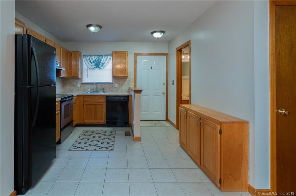 Photo of 30 New Hampshire Drive #11A, New Britain, CT 06052 (MLS # 170258198)