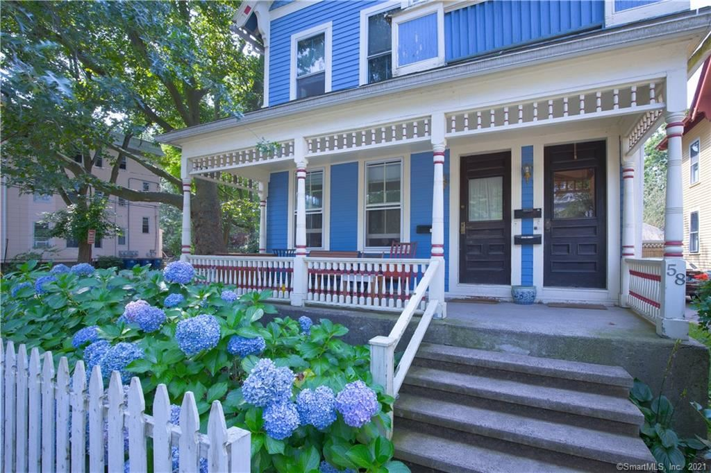 56 Canner Street, New Haven, CT 06511 - #: 170440198