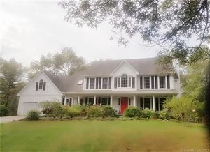 Photo of 100 Sleepy Hollow Road, North Stonington, CT 06359 (MLS # 170026199)