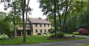 Photo of 705 Breakneck Hill Road, Middlebury, CT 06762 (MLS # 170053199)