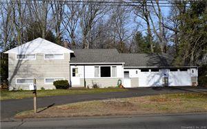 Photo of 251 Bassett Road, North Haven, CT 06473 (MLS # 170067199)