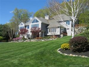 Photo of 5 Mill Pond Road, New Fairfield, CT 06812 (MLS # 170069199)