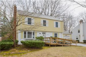 Photo of 21 Iroquois Road, West Hartford, CT 06117 (MLS # 170071199)
