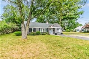 Photo of 84 Mapleside Drive, Wethersfield, CT 06109 (MLS # 170100199)