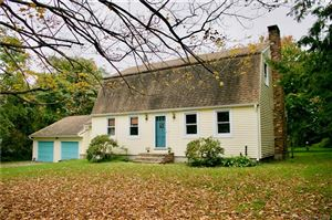 Photo of 36 Old Country Road, Colchester, CT 06415 (MLS # 170131199)