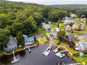 Photo of 23 River Road, East Lyme, CT 06333 (MLS # 170136199)