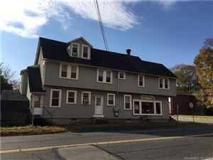 Photo of 250 Pleasant Street, Windham, CT 06226 (MLS # 170140199)