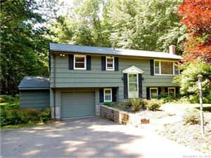 Photo of 191 New Road, Tolland, CT 06084 (MLS # 170213199)