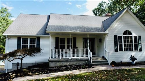 Photo of 39 Cold Spring Drive, Oxford, CT 06478 (MLS # 170343199)
