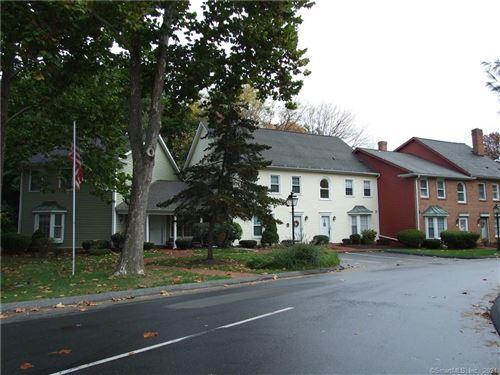 Photo of 1 East Hayestown Road #3, Danbury, CT 06811 (MLS # 170446199)