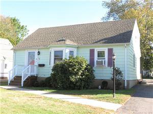 Photo of 32 Byrd Road, Wethersfield, CT 06109 (MLS # 170050200)