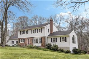 Photo of 59 Rural Drive, New Canaan, CT 06840 (MLS # 170051200)
