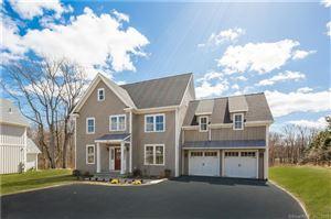Photo of 153 Brookside Drive, Fairfield, CT 06824 (MLS # 170074200)