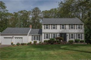 Photo of 187 Meeting House Hill Road, Durham, CT 06422 (MLS # 170075200)