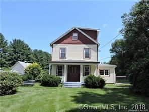 Photo of 44 North Road, East Granby, CT 06026 (MLS # 170076200)