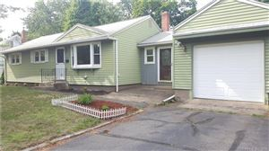 Photo of 4 Theodore Street, Enfield, CT 06082 (MLS # 170083200)
