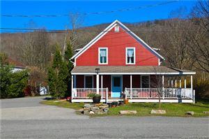 Tiny photo for 21 North Railroad Street, Kent, CT 06757 (MLS # 170093200)