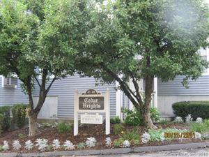 Photo of 47 Cedar Street #7, Norwalk, CT 06854 (MLS # 170133200)