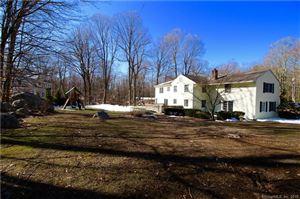 Tiny photo for 311 Mountain Road, Wilton, CT 06897 (MLS # 170184200)