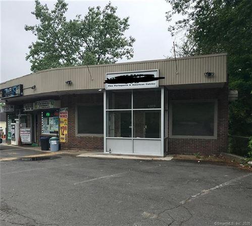 Photo of 271 Newington Avenue, Hartford, CT 06106 (MLS # 170300200)