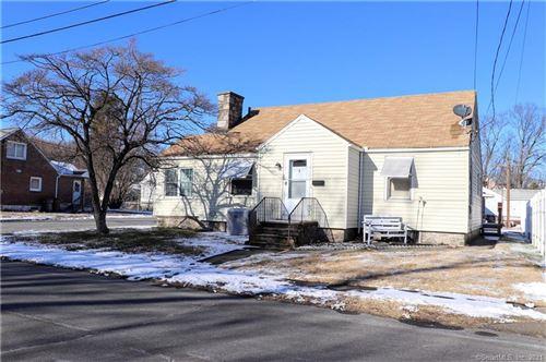 Photo of 33 Fairchild Street, Naugatuck, CT 06770 (MLS # 170324200)