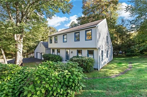 Photo of 91 Strathmore Road, Middlebury, CT 06762 (MLS # 170444200)