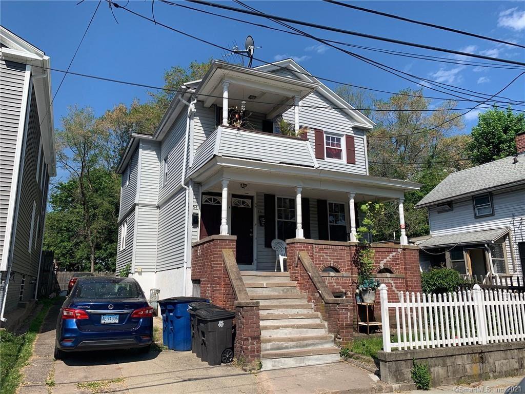 54 Tyler Street, New Haven, CT 06519 - #: 170403200
