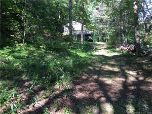 Photo of 43 Flagg Hill Road, Colebrook, CT 06021 (MLS # 170011201)