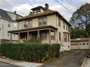 Photo of 16 Albion Street, Waterbury, CT 06705 (MLS # 170040201)