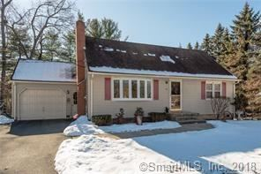 Photo of 52 Council Ring Drive, Bristol, CT 06010 (MLS # 170049201)